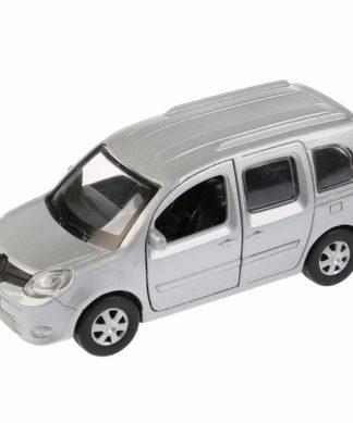 Инерционная машина Renault Kangoo