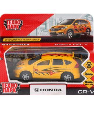 Инерционная машинка Honda CR-V - Спорт