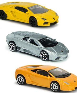 Коллекционная машинка Lamborghini