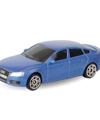 Коллекционная модель Jeans 3 - Audi A5 Sportback