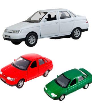 Коллекционная модель Lada 110