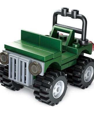 Конструктор Builder - Джип