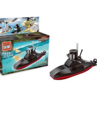 Конструктор Combat Zones - Подводная лодка