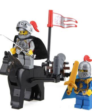 Конструктор Enlighten - Knights Поединок