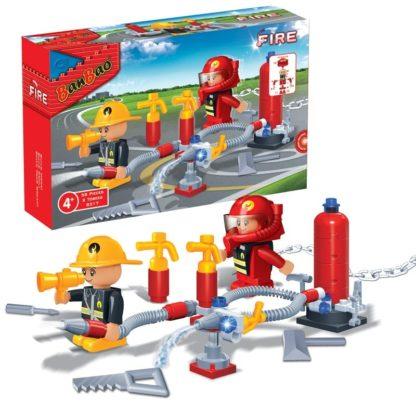 Конструктор Пожарная дружина