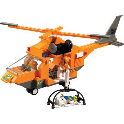 Конструктор Служба спасения - Вертолет