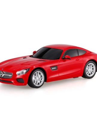 Машина р/у Mercedes AMG GT3 (на бат.)