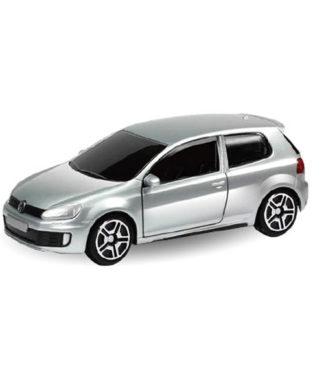 Масштабная модель Boom Racer: Jeans 3 - Volkswagen Golf GTI