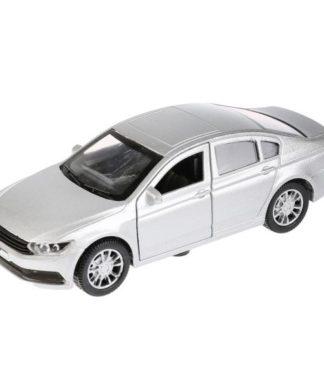 Металлическая машинка Volkswagen Passat