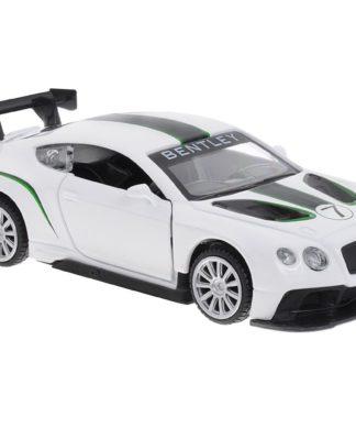 Металлическая модель Bentley Continental GT3